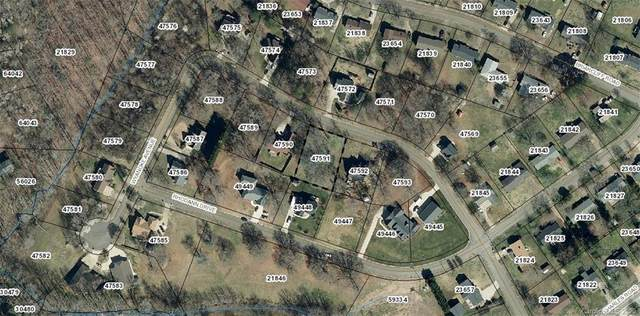 Lot 43 Wyanoke Avenue, Shelby, NC 28152 (#3590827) :: DK Professionals Realty Lake Lure Inc.