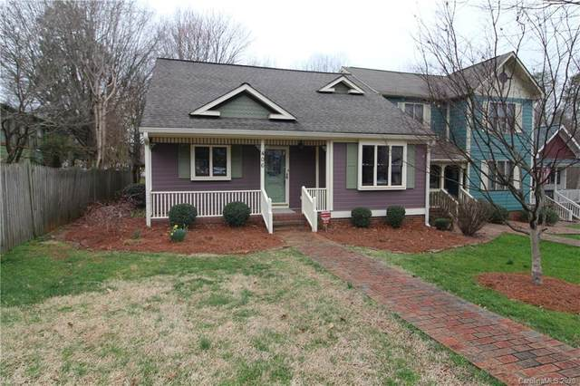 406 Windsor Lane #406, Statesville, NC 28677 (#3590831) :: SearchCharlotte.com