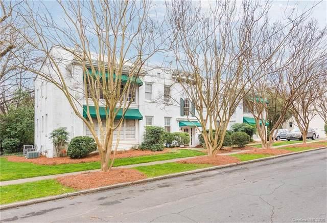 118 Altondale Avenue #7, Charlotte, NC 28207 (#3590832) :: Stephen Cooley Real Estate Group