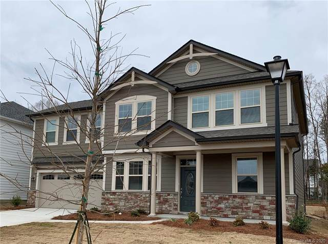 1401 Calder Drive, Indian Trail, NC 28079 (#3590858) :: The Premier Team at RE/MAX Executive Realty