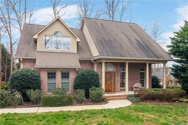 760 Big Indian Loop, Mooresville, NC 28117 (#3590866) :: Homes Charlotte