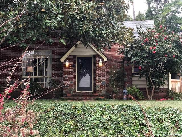 3021 Hanson Drive, Charlotte, NC 28207 (#3590882) :: The Sarver Group