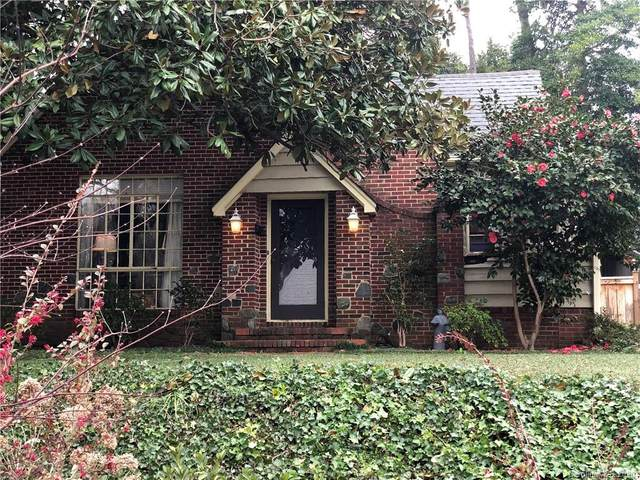 3021 Hanson Drive, Charlotte, NC 28207 (#3590885) :: The Sarver Group