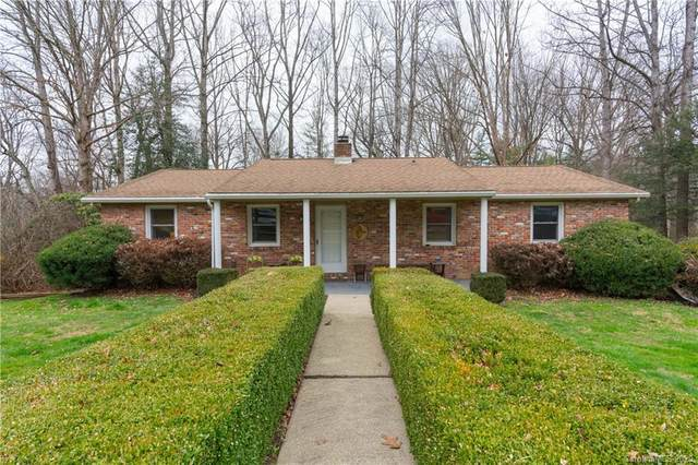 232 Dundeve Circle, Hendersonville, NC 28792 (#3590919) :: The Mitchell Team
