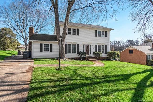 708 Old Farm Road, Statesville, NC 28625 (#3590943) :: Carlyle Properties