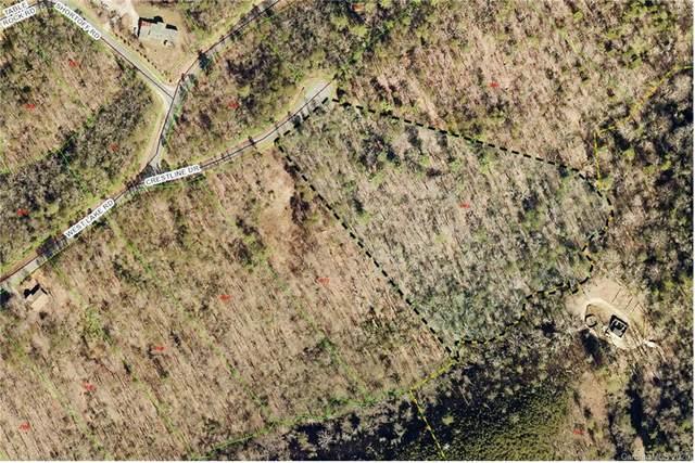 V/L Crestline Drive #89, Marion, NC 28752 (#3590962) :: Keller Williams Professionals