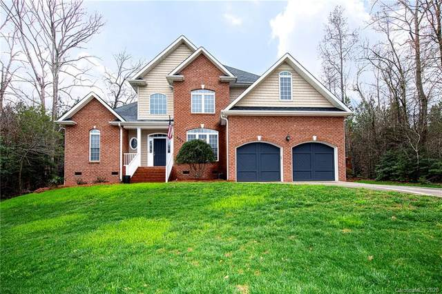 2023 Slippery Rock Cove, Lake Wylie, SC 29710 (#3590967) :: Carlyle Properties