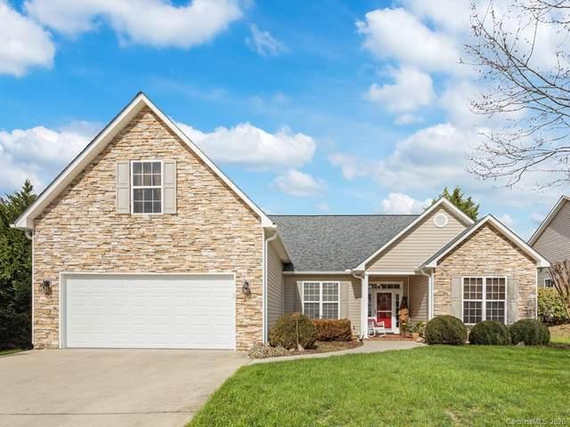 9 Hadley Park Way, Arden, NC 28704 (#3590980) :: LePage Johnson Realty Group, LLC