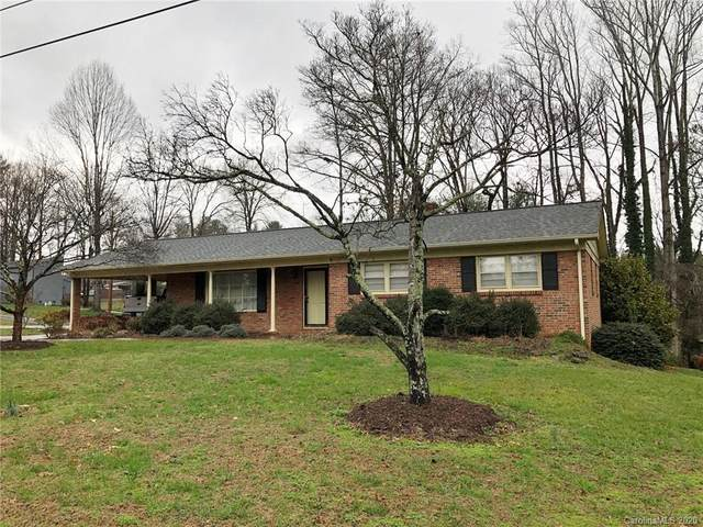 310 Council Oaks Street, Morganton, NC 28655 (#3590982) :: Carlyle Properties