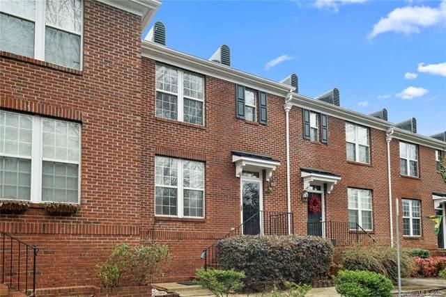 13846 Hill Street, Huntersville, NC 28078 (#3591022) :: Cloninger Properties