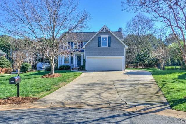 19500 Sunnypoint Court, Cornelius, NC 28031 (#3591032) :: Carolina Real Estate Experts