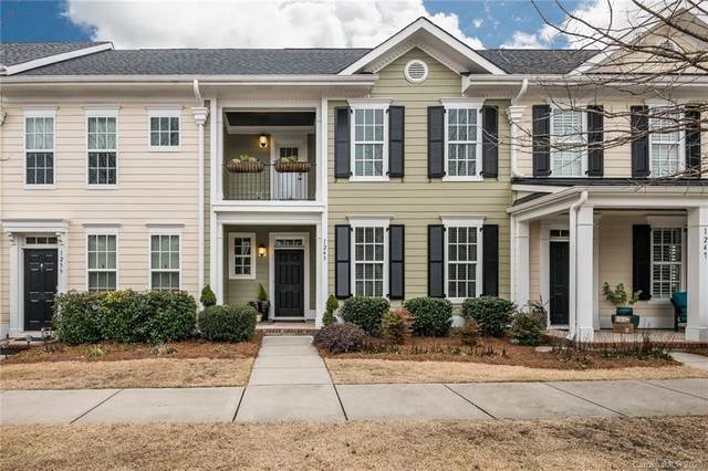 1243 Inn Keepers Way, Cornelius, NC 28031 (#3591041) :: High Performance Real Estate Advisors