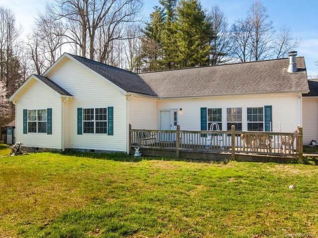 112 Roper Road, Flat Rock, NC 28731 (#3591046) :: Robert Greene Real Estate, Inc.