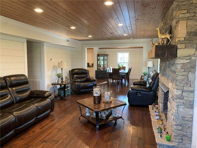 315 Cox Road, Pisgah Forest, NC 28768 (#3591066) :: LePage Johnson Realty Group, LLC