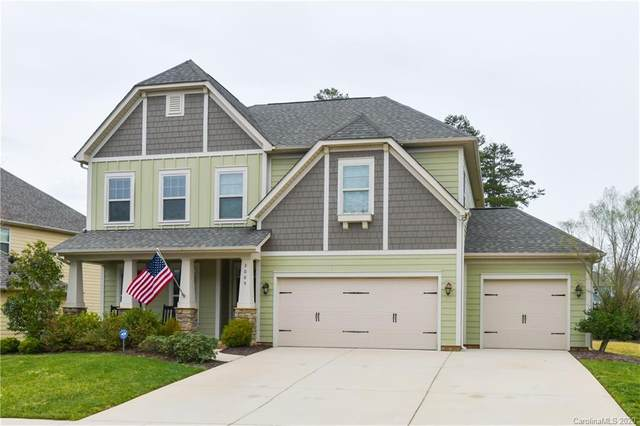 3005 Dunwoody Drive, Indian Trail, NC 28079 (#3591079) :: LePage Johnson Realty Group, LLC