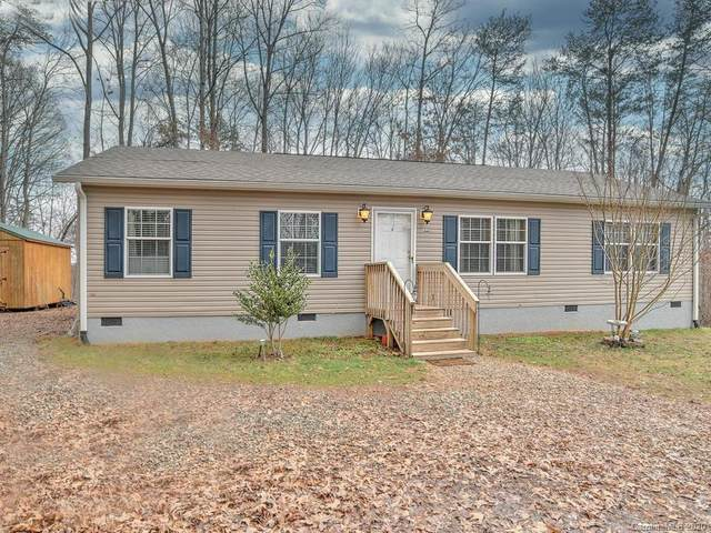 44 Bachelder Drive, Candler, NC 28715 (#3591085) :: Miller Realty Group