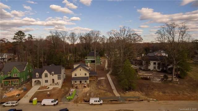 3106 Cramer Pond Drive, Charlotte, NC 28205 (#3591101) :: LePage Johnson Realty Group, LLC
