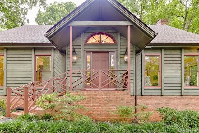 8629 Cedar Knoll Drive, Marvin, NC 28173 (#3591106) :: Caulder Realty and Land Co.