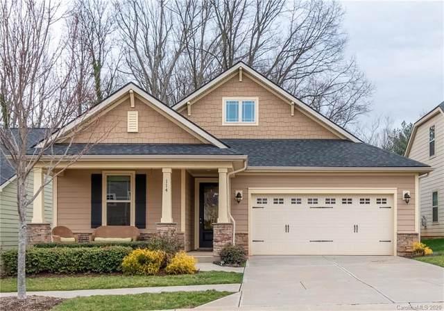 114 Boxtail Way, Mooresville, NC 28115 (#3591118) :: Cloninger Properties