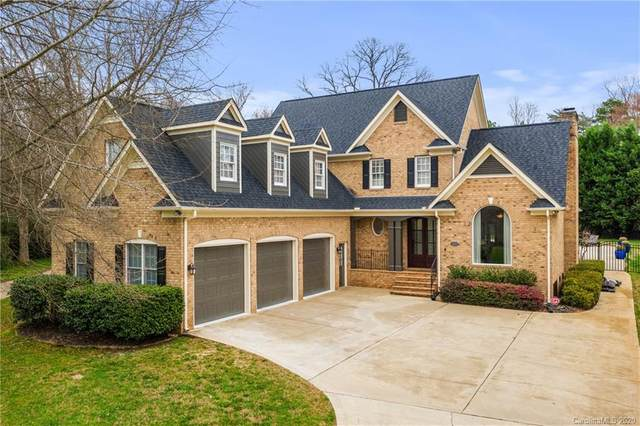 20320 Christofle Drive, Cornelius, NC 28031 (#3591122) :: Puma & Associates Realty Inc.