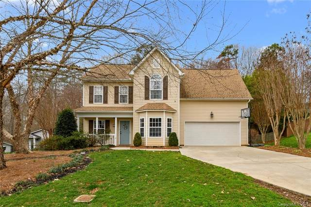 335 Linsbury Court #5, Gastonia, NC 28056 (#3591144) :: Keller Williams South Park