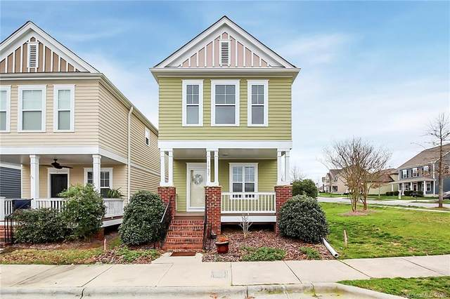 16627 Landen Forest Lane, Davidson, NC 28036 (#3591148) :: Cloninger Properties