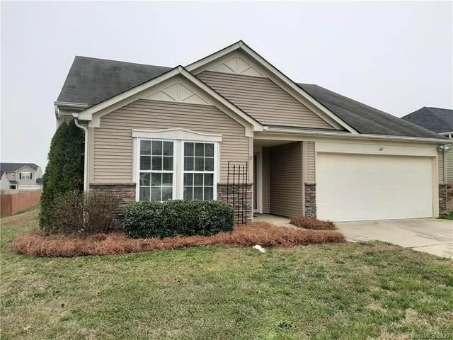 122 Anastasia Lane, Lincolnton, NC 28092 (#3591155) :: Stephen Cooley Real Estate Group