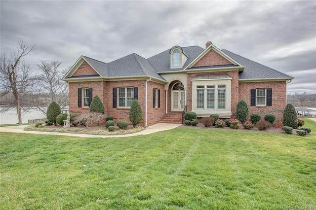 3114 Channel View Landing, Belmont, NC 28012 (#3591212) :: Homes Charlotte