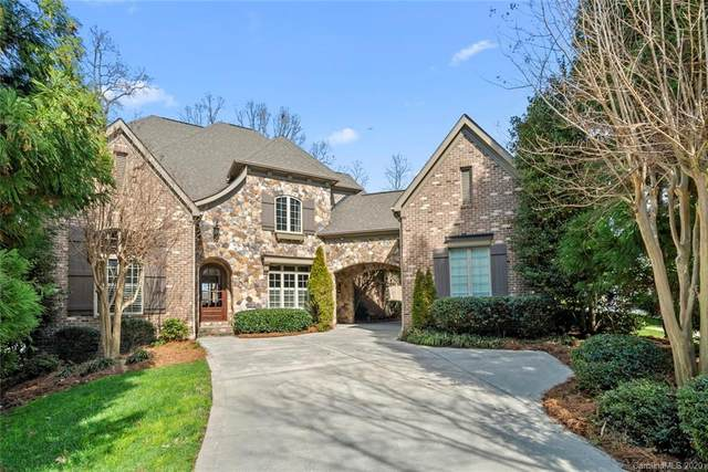 12635 Preservation Pointe Drive, Charlotte, NC 28216 (#3591234) :: Charlotte Home Experts