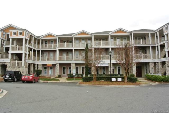 637 Williamson Road #301, Mooresville, NC 28117 (#3591248) :: Cloninger Properties