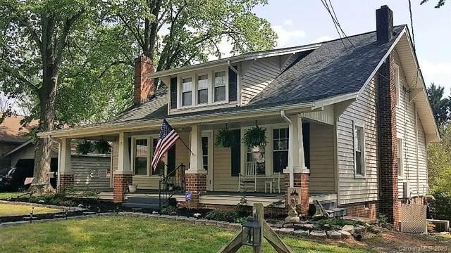 121 Evans Street, Morganton, NC 28655 (#3591251) :: Carlyle Properties