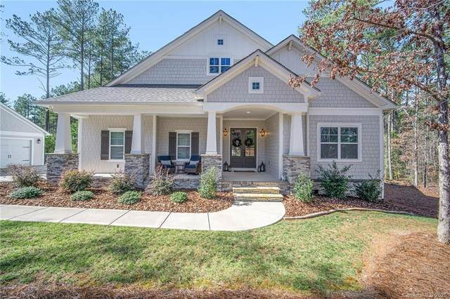 4269 Persimmon Road, Lancaster, SC 29720 (#3591255) :: Caulder Realty and Land Co.