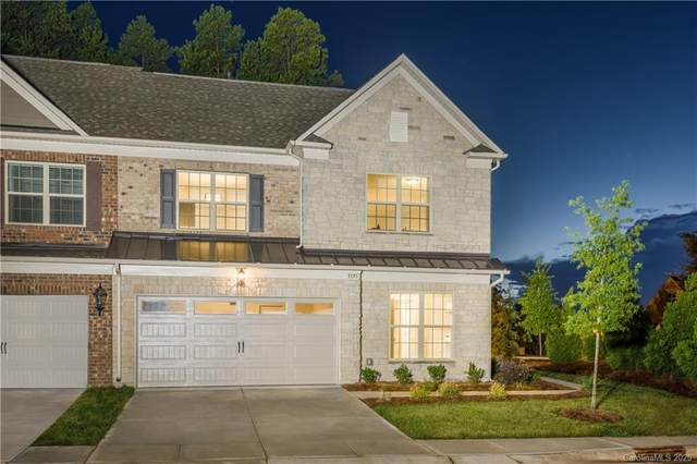 3083 Hartson Pointe Drive #30, Fort Mill, SC 29707 (#3591257) :: MartinGroup Properties