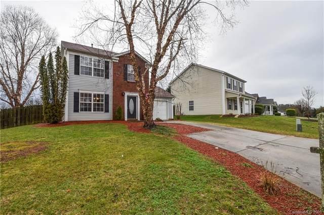 124 Camforth Drive, Mooresville, NC 28117 (#3591262) :: Cloninger Properties