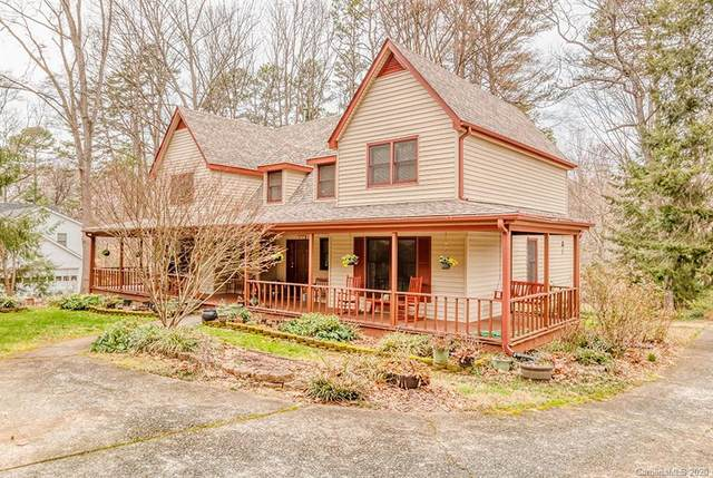 4009 Singletree Road, Mint Hill, NC 28227 (#3591265) :: LePage Johnson Realty Group, LLC