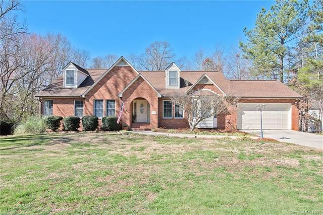 3835 Deer Run, Denver, NC 28037 (#3591267) :: Roby Realty