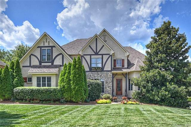 200 Glenmoor Drive, Waxhaw, NC 28173 (#3591273) :: The Premier Team at RE/MAX Executive Realty