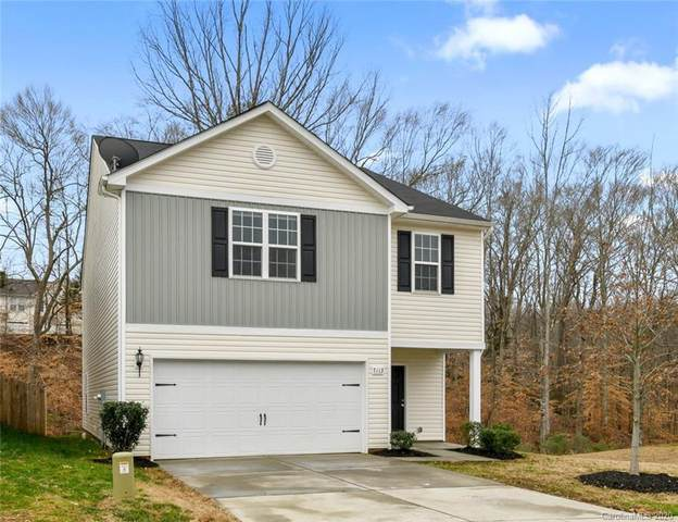 7113 Agava Lane, Charlotte, NC 28215 (#3591290) :: Carlyle Properties