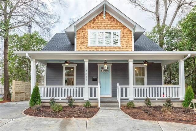 3015 Virginia Avenue, Charlotte, NC 28205 (#3591291) :: Stephen Cooley Real Estate Group