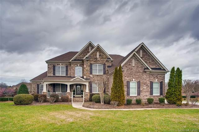 617 White Tail Terrace, Waxhaw, NC 28173 (#3591295) :: MartinGroup Properties
