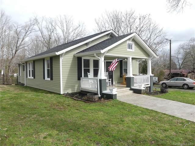 101 Lemmonwood Lane, Grover, NC 28073 (#3591308) :: Cloninger Properties