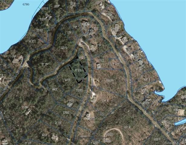17 Lakeside Drive #17, Lake Toxaway, NC 28747 (#3591329) :: BluAxis Realty
