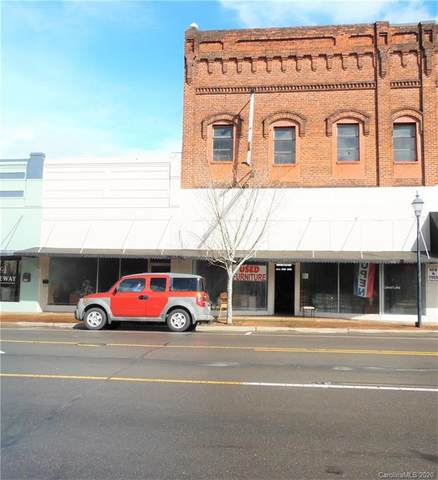145 Main Street, Marion, NC 28752 (#3591341) :: High Performance Real Estate Advisors