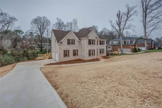 2841 Scarborough Court, Gastonia, NC 28054 (#3591353) :: Homes Charlotte