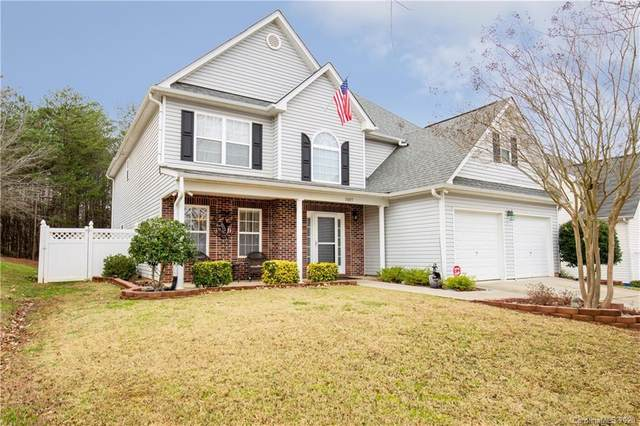 3885 Parkers Ferry Road, Fort Mill, SC 29715 (#3591356) :: Roby Realty