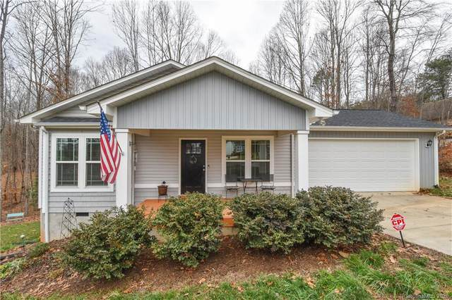 3595 Still Knoll Lane #17, Sherrills Ford, NC 28673 (#3591372) :: LePage Johnson Realty Group, LLC