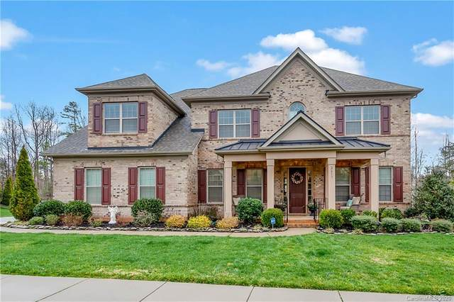 2613 Bee Ridge Court, Waxhaw, NC 28173 (#3591394) :: Puma & Associates Realty Inc.