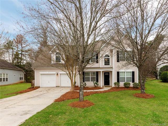 11421 Fox Hill Drive, Charlotte, NC 28269 (#3591397) :: Carolina Real Estate Experts
