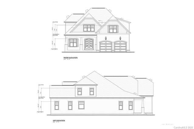 9822 Genevieve Court, Charlotte, NC 28270 (#3591404) :: High Performance Real Estate Advisors