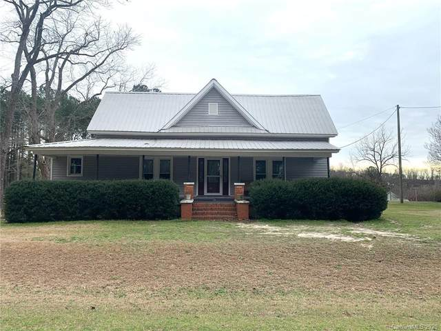 114 Macedonia Angelus Road, Jefferson, SC 29718 (#3591411) :: Stephen Cooley Real Estate Group